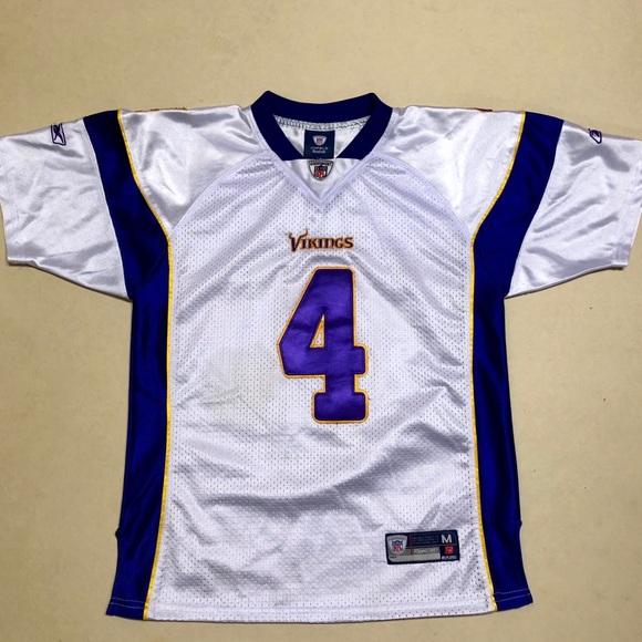 promo code 7ebd0 95f91 Minnesota Vikings - Vintage Brett Favre Jersey 🏈